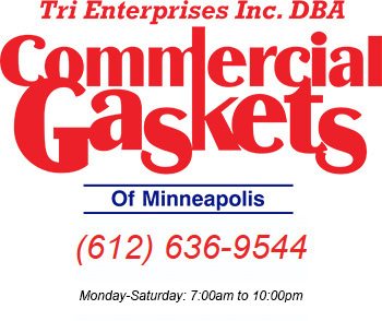 Commercial Gaskets of Minneapolis