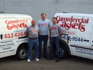 Commercial Gaskets Team